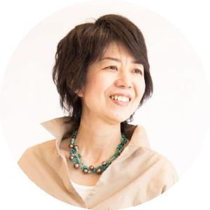 石田 律子さん
